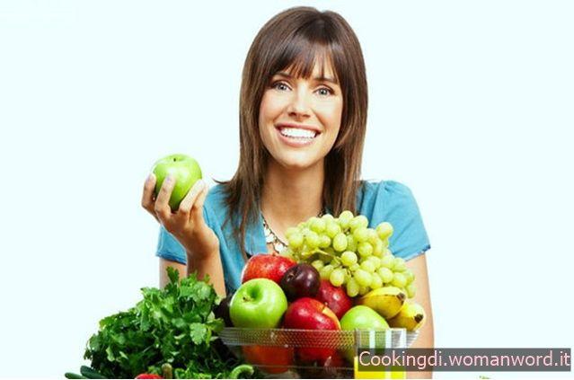 Eccovi i 4 alimenti ❝ANTI OBESITA'❞