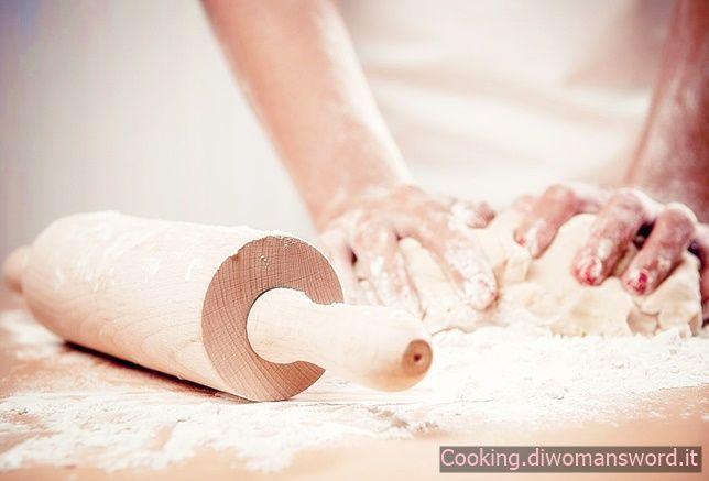 Pasta Matta ideale per Torte Salate