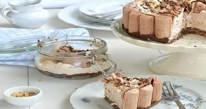 Deliziosa Torta con i Tronky e Nutella