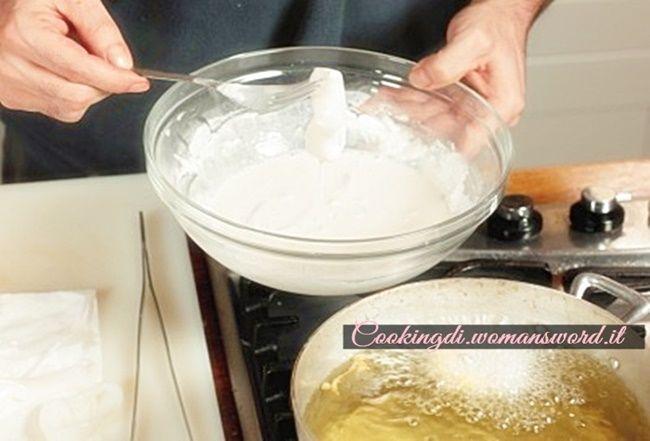 Come ottenere una Buona Pastella