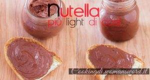 Nutella Light
