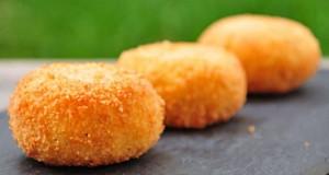 Crocchette di Patate con Ricotta