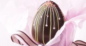 Uovo di Pasqua ai Cereali