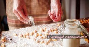 Ricetta originale per preparare gli Gnocchi di Patate