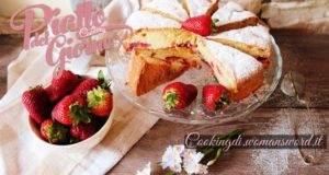 Come preparare la Torta di Fragole in Padella