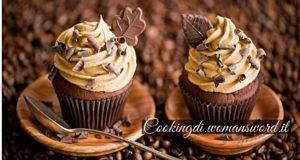 Muffin al sapore di Caffe'